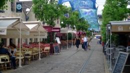 BERCY VILLAGE PARIS