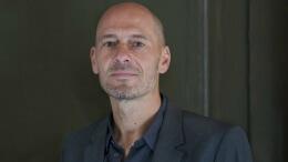 Christophe Guilluy. Photo : Hannah Assouline.