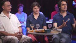Olivier Maulin sur TV libertés.
