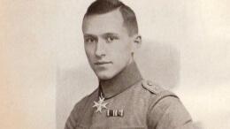 Ernst Jünger.