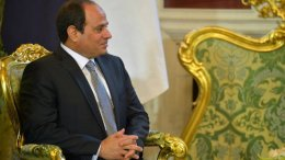 sissi egypte morsi burgat