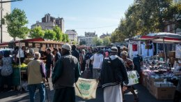 aubervilliers islam immigration